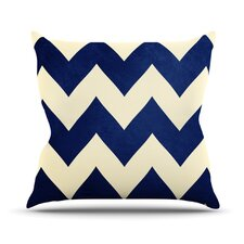 Fleet Week Throw Pillow