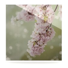 Blossom by Catherine McDonald Photographic Print Plaque