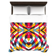 Stained Glass Duvet Collection