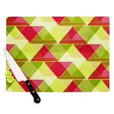 Palm Beach Cutting Board