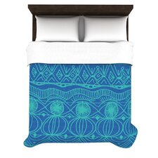 Beach Blanket Confusion Duvet Collection