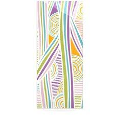 Graphique by Emine Ortega Graphic Art Plaque