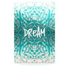 Tattooed Dreams by Caleb Troy Graphic Art Plaque