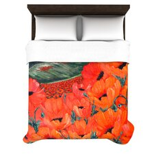 Poppies Duvet