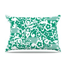 Esmerald Fleece Pillow Case