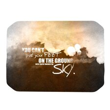 Touch The Sky Placemat