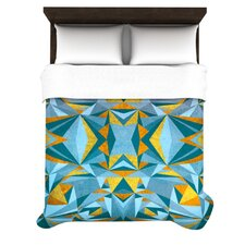 <strong>KESS InHouse</strong> Abstraction Duvet Cover Collection