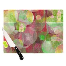 Dream Place Cutting Board