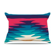 Surf Fleece Pillow Case