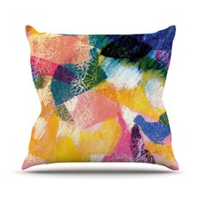 <strong>KESS InHouse</strong> Texture Throw Pillow