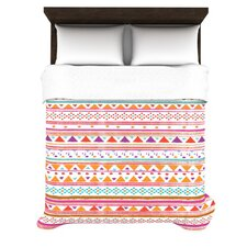 Native Bandana Duvet Cover Collection
