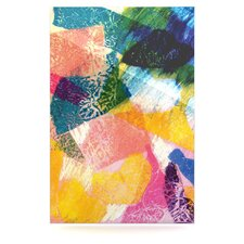 Texture by Louise Machado Graphic Art Plaque