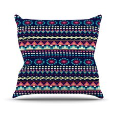 <strong>KESS InHouse</strong> Aiyana Throw Pillow