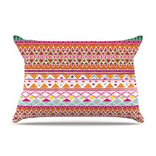 Chenoa Fleece Pillow Case