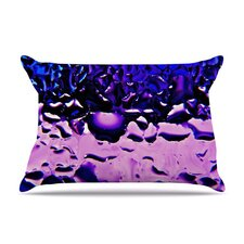 Window Fleece Pillow Case
