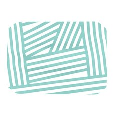 <strong>KESS InHouse</strong> Stripes Placemat
