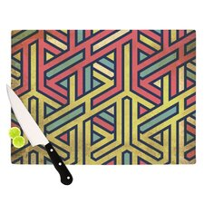 Deco Cutting Board