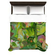 <strong>KESS InHouse</strong> Jungle Duvet Cover Collection