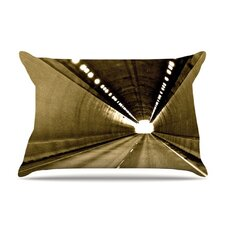 Tunnel Fleece Pillow Case