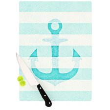 Stone Vintage Anchor Cutting Board
