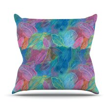 <strong>KESS InHouse</strong> Rabisco Throw Pillow