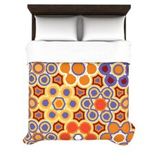 Flower Garden Duvet Cover Collection