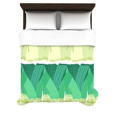 Leeks Duvet Cover Collection
