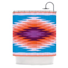 <strong>KESS InHouse</strong> Surf Lovin Hawaii Polyester Shower Curtain