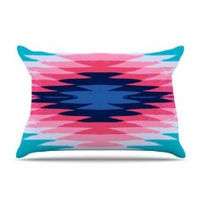 Surf Lovin II Fleece Pillow Case