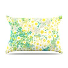 Myatts Meadow Microfiber Fleece Pillow Case