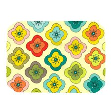 Forest Bloom Placemat