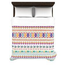 Native Fiesta Duvet Cover Collection