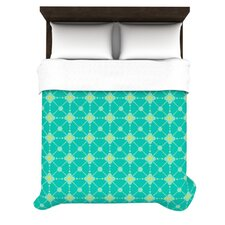 Hive Blooms Duvet Cover Collection