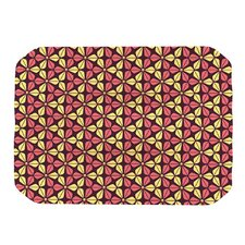 Infinite Flowers Placemat