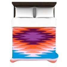 <strong>KESS InHouse</strong> Surf Lovin Hawaii Duvet Cover Collection
