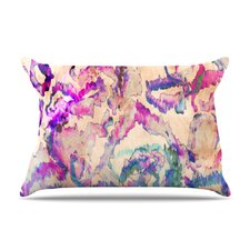 Weirdi Kat Fleece Pillow Case