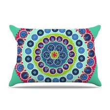 Surkhandarya Fleece Pillow Case