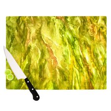 Tropical Delight Cutting Board