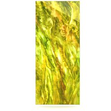 Tropical Delight Floating Art Panel