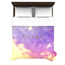 Relax Duvet Cover Collection