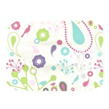 Bird Song Placemat