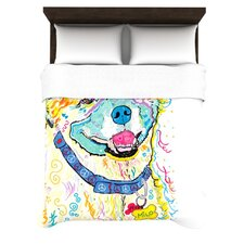 <strong>KESS InHouse</strong> Milo Duvet Cover Collection