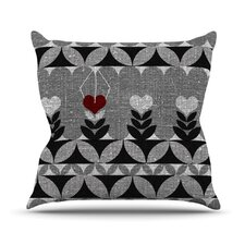 <strong>KESS InHouse</strong> Unique Throw Pillow
