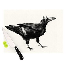 Raven Cutting Board