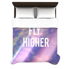 Fly Higher Duvet Cover Collection