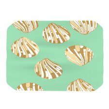 Scallop Shells Placemat