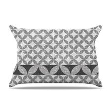 Diamond Fleece Pillow Case