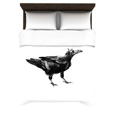 Raven Duvet Cover Collection
