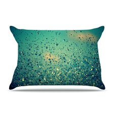 <strong>KESS InHouse</strong> Lullaby, Close Your Eyes Fleece Pillow Case