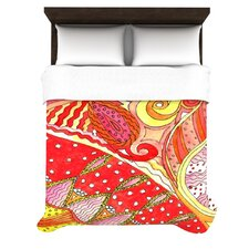 Swirls Duvet Cover Collection